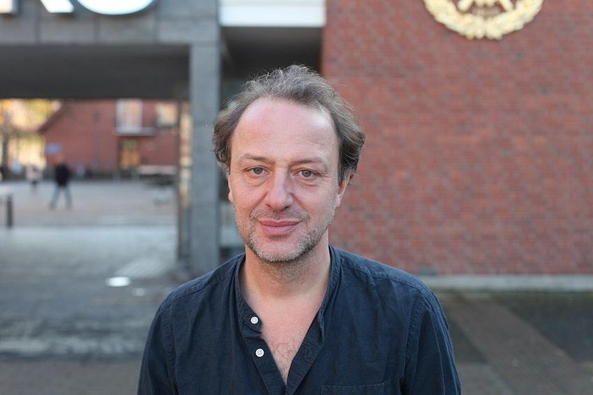 Christian Azar, Professor på Chalmers