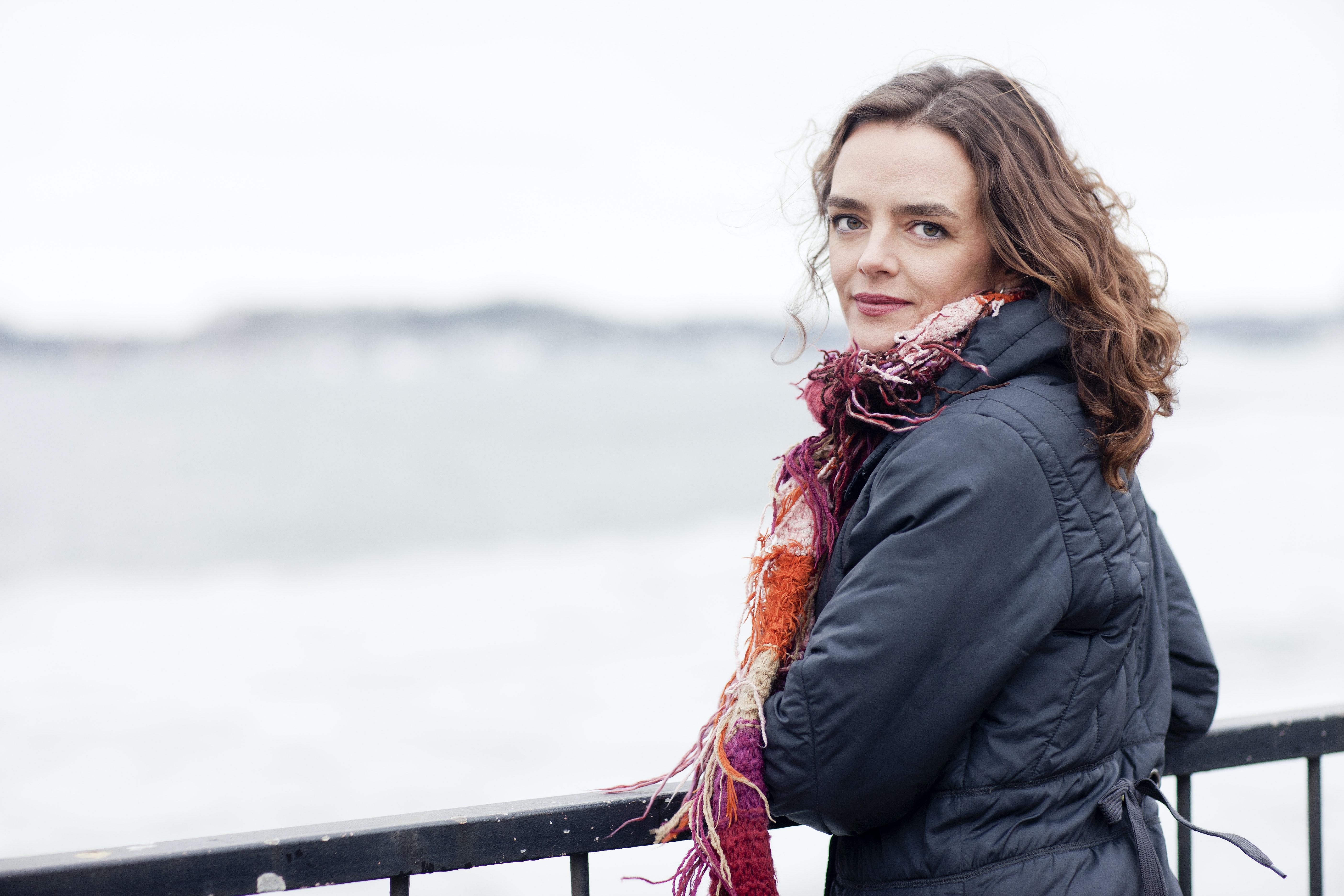 Linda Burenius Magnusson från OX2