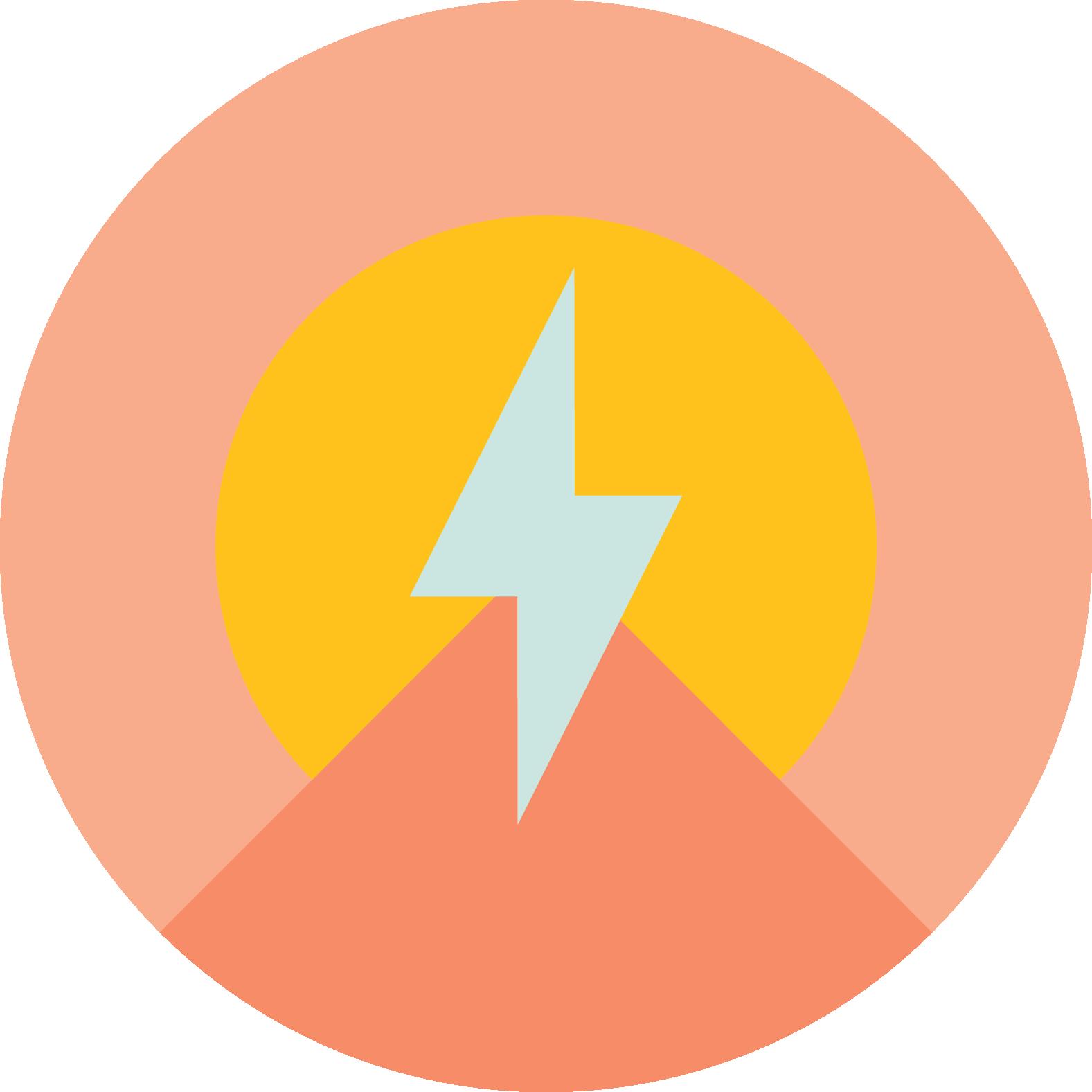 solcellskollens logotyp som länkar till landningssidan