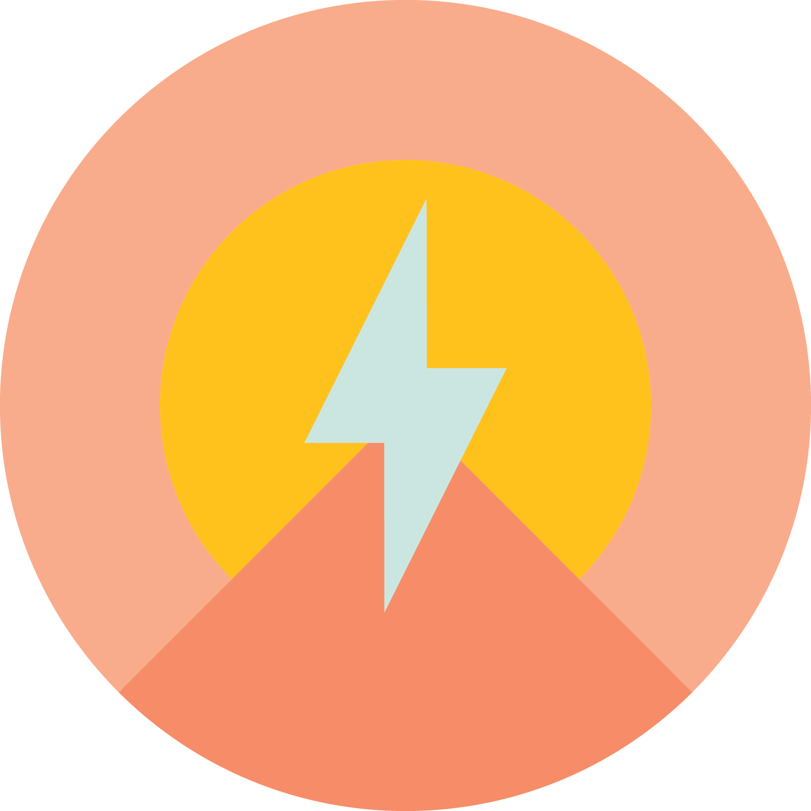 Solcellskollens logotyp