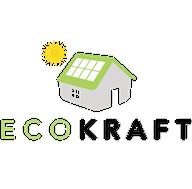 Företagslogotyp för ECOKRAFT