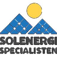 Företagslogotyp för Solenergispecialisten