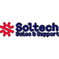 Företagslogotyp för Soltech Sales & Support