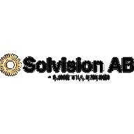 Företagslogotyp för Solvision AB
