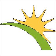 Företagslogotyp för SVEA Solar